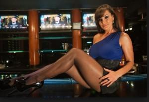 Lisa Ann - 2 εκατομμύρια δολάρια